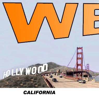 click this side for California Webcams