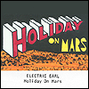 Holiday On Mars