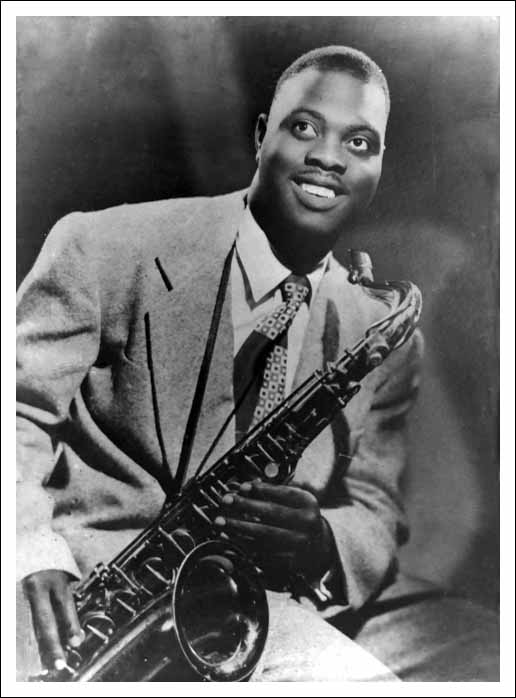 The Doo Wop Society Of Southern California Big Jay Mcneely