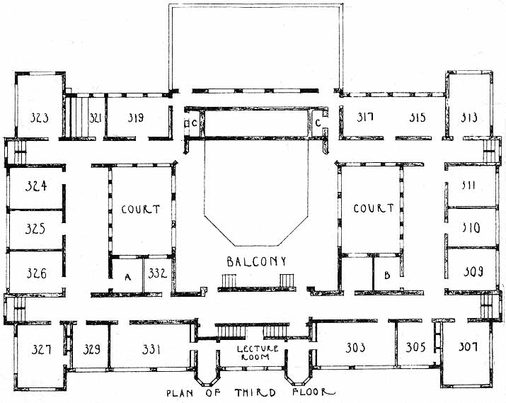 High School Classroom Design Layout : High school classroom floor plan share on planhigh