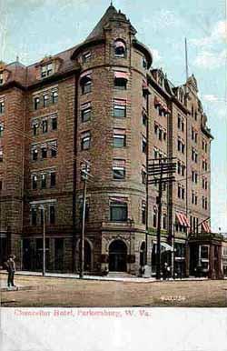Chancellor Had Also Built The Blennerhett Hotel A Dozen Years Earlier Both Men D In 1908 S Home Is Still Standing At 904 Juliana