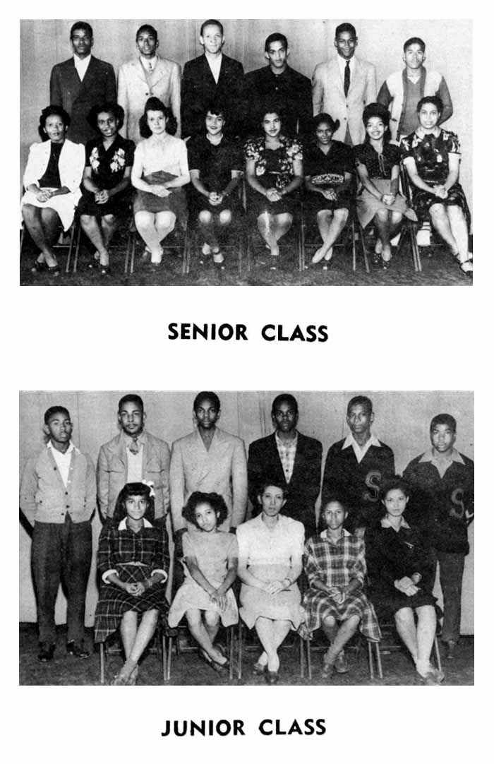 Parkersburg West Virginia Sumner School Senior And